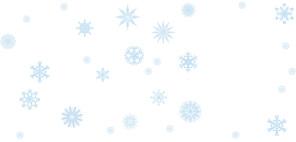 Snowflake Transparent ...